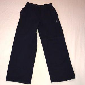 Champion Kids Sweatpants, Size M (8-10)